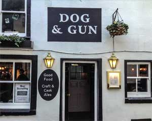 Dog and Gun Keswick