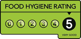 Food Hygiene Rating